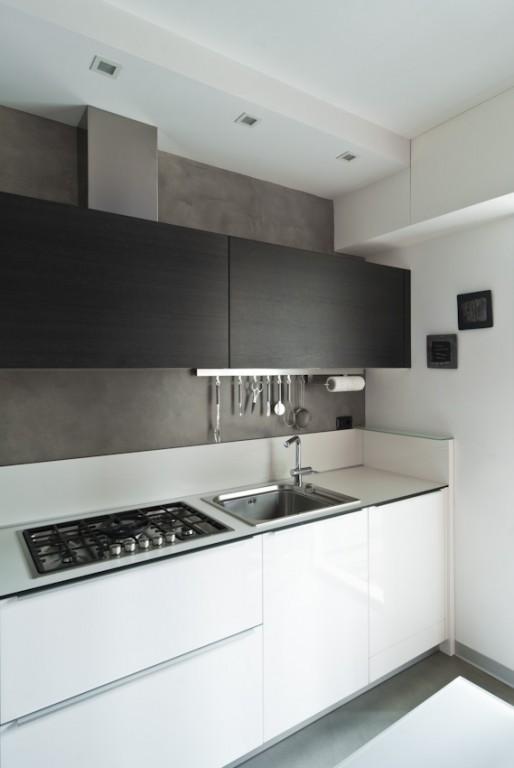 Due bagni e una cucina mumble mumble for Piastrelle parete cucina
